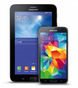 SAMSUNG Galaxy S5 16 GB + Samsung Galaxy Tab 3 7.0 LITE für 399 € (468,99 € Idealo) @Saturn