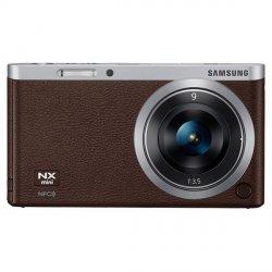 SAMSUNG NX Mini Kit 9 mm für 199€ zzgl. Versand [ idealo 234,90 € ] @ Markenbilliger