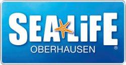 Sea Life Oberhausen + Pinguinhaus 12,50€ statt 24,95€ /optional inkl. Legoland für 16€ statt 36€ @socialdeal.de