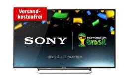 Sony BRAVIA KDL-48W605 48″ LED-TV + Blu-ray Player für 499€ [idealo 640,99€] @MediaMarkt