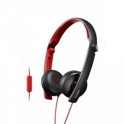 Sony MDR-S70AP Kopfhörer inkl. Fernbedienung und Mikrofon für 17 € (29,75 € Idealo) @Comtech