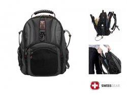 Swissgear-Rucksack für 29,95 € zzgl. 5,95 € Versand (49,99 € Idealo) @iBOOD Extra