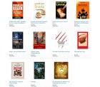 Täglich neue gratis-eBooks. Heute zB. Backrezepte oder die Krimikomödie Übermut tut richtig gut