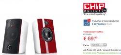 Teufel Concept B 20 Mk 2 direkt bei Teufel.de für nur 69,99€ versandkostenfrei (Idealo ab 90€)