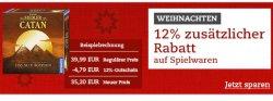 Thaila.de: 12% Gutschein auf Spielwaren ohne MBW