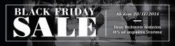 Titus: Black Friday 40 Prozent Rabatt auf Streetwear