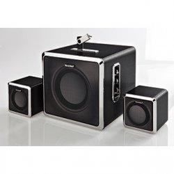 Top Deal @Norma24.de: Technaxx BT-X3 Surround-System mit Bluetooth für 49,99€ [Idealo: 58€]
