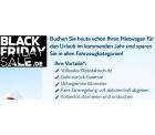 TUI Cars: Black Friday Angebot – Mietwagen für den nächsten Urlaub preiswerter buchen