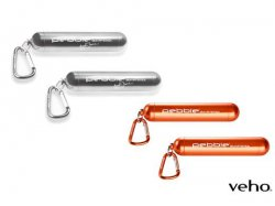 Veho Pebble Smartstick Duo Pack in Silber oder Orange für 35,90 € inkl. Versand @ ibood