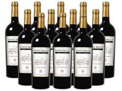 Verlockender, holzgereifter argentinischer Rotwein  für nur 3,75€ pro Flasche im 12er-Paket statt 11,99€ @Weinvorteil