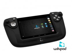 Wikipad 7 Android 4.2 Gaming Tablet für 99,95 €  zzgl. 5,95 € Versand (248,86 € Idealo) @iBOOD Extra