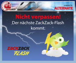zackzack Liveshopping Mobile Entertainment-Flash für 24 Std. z.B. Lenovo IdeaPad 3G 16 GB für 119 Euro statt 204,25 Euro bei Idealo