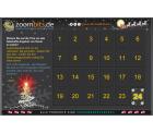 ZOOMbits.de Adventskalender mit tollen Angebote + Versand Kostenlos