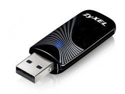 Zyxel Wireless AC600 USB Adapter (Dualband 2,4 GHz / 5 GHz) für 13,99€ [idealo 24,31€] @ Amazon