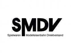 10 € smdv.de Gutschein SMXMAS14 mit 79 € Mindestbestellwert gültig am 24.12.2014