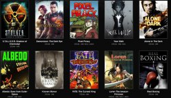10 Games als Steam Download für 4,99 € @ Bundlestars.com