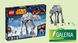 15 % Rabatt auf LEGO STAR WARS @ Galeria Kaufhof