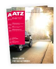 2 x ATZ kostenlos lesen + 20€ Tankgutschein erhalten @Meinfachwissen