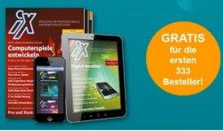 """3 Ausgaben """"iX"""" Informatik-Magazin komplett kostenlos, danach 6,30€/Monat oder einfach kündigen"""