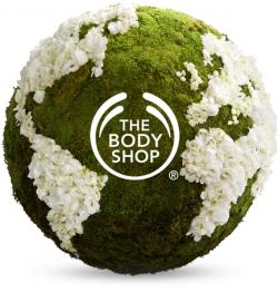 35 % Rabatt und kostenloser Versand ab 25 € vor Gutscheinabzug (16,25 € nach Gutscheinabzug) bei The Body Shop