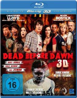 3x 3D-Blu-rays für 15€ @Amazon