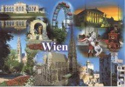 4 TageStädtereise Wien inkl. 3* Hotel mit Frühstück und Flügen für nur 177€ @hlx.com