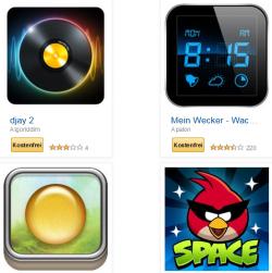 40 Apps im Wert von über 175 € GRATIS @Amazon