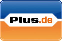 5 €, 15 € oder 25 € Gutschein für Plus.de