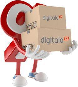 5 € digitalo.de Gutschein DIXMAS14 mit 29 € Mindestbestellwert gültig am 24.12.2014
