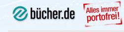 5€, 10€ und 15€ Gutscheine @Bücher.de