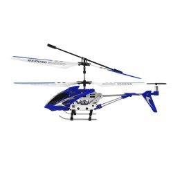 Aluminium Helikopter/Hubschrauber 3CH mit Gyrometer undLED Beleuchtung für 14,99 € inkl. Versand (23,34 € Idealo) @Meinpaket