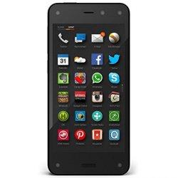 Amazon Fire Phone, 32 GB für 199€ oder 64 GB für nur 279€ [idealo 289,90 & 319,90€] @Amazon