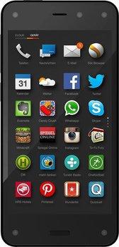 [B-Ware] Amazon Fire Phone mit SIM-Lock mit 32 GB ab 93€ oder mit 64 GB ab 123€ @asgoodasnew.com