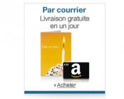 @Amazon.fr Aktion: 15€ Gutschein ab 30€ MBW auf ausgewählte Artikel (Kleidung, Schuhe, Schmuck, Uhren, usw.)