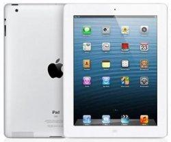 Apple iPad 4 16GB WiFi + 4G weiß für 399,99 € kostenloser Versand [ idealo 429 € ] @ Ebay