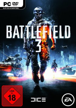Battlefield 3 (PC) für 0,99 € (8,90 € Idealo) @Origin