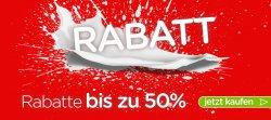Bis zu 50% sparen + 5% & 20% Gutschein  + kostenloser Versand @Crocs
