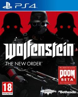 Bis zu 80% Rabatt auf Games,Movies usw. @Zavvi.de – z.B. Wolfenstein The New Order (PS4) für 27,95 € (43,99 € Idealo)