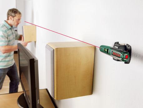 Laser Entfernungsmesser Obi : Bosch laserwasserwaage pll gratis bei bestellung eines