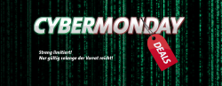 CYBER MONDAY bei Sparhandy