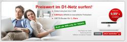D1 oder D2 Netz ab 3 GB Surfen ab 6,99€ mtl. @ Umtsrouter & Internet-SIM.de