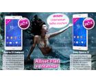 D2- Netz + Sony Xperia Z3 ab 29,99€ oder Sony Xperia Z3 Compact D1-Netz ab 24,99€  mtl.@Mobilediscounter