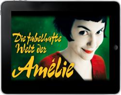 Die fabelhafte Welt der Amelie kostenlos anschauen ( iOS oder Android @ Netzkino