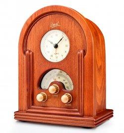 Dual NRC 5 Nostalgieradio für 26,99 € (39,99 € Idealo) @Meinpaket