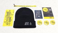 Ein kostenloses Aktionspaket von Amnesty International