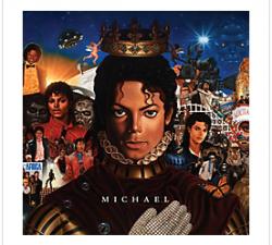 Einige Musik CDs reduziert, kostenloser Versand z.b. Michael Jackson 0,99€ @Weltbild