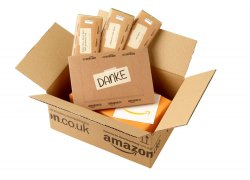 Feine Schokoladen-Box für besonders freundliche Mitmenschen GRATIS @Amazon