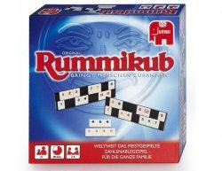Gesellschaftsspiel Rummikub für 8 € mit cashback bei weltbild.de (nächster Preis 14,23€) + 10€ Gutschein (40€ MBW)