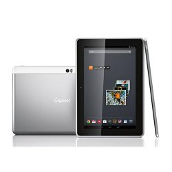 Gigaset QV1030 Premium HD Tablet 25,6 cm 16GB Android 4.2.2 für 149,90 € (185,50 € Idealo) @eBay