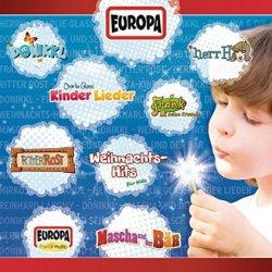 GRATIS Europa Hörspiel-Album für Kinder +Video @Amazon
